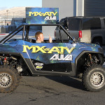 Grafics Unlimited, ATV Graphics