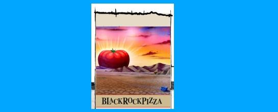 Black Rock Pizza