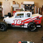 Grafics Unlimited, Custom Race car graphics