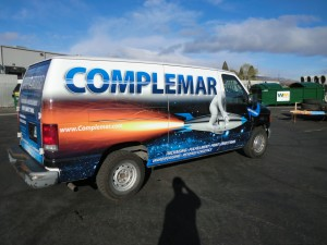 Vehicle Advertisement