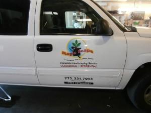 Logo Advertising