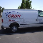 Grafics Unlimited, CRDN van graphics