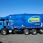 Grafics Unlimited, Castaway Trash truck graphics