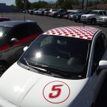 Grafics Unlimited, Fiat custom graphics