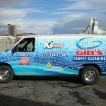 Grafics Unlimited, Gibs Carpet Cleaning