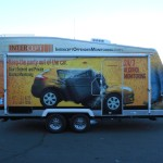 Grafics Unlimited, Intercept Offender Monitoring Trailer Wrap