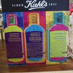 Grafics Unlimited, Kiehl's Wall graphics
