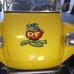 Grafics Unlimited, Rat Fink Dune Buggy graphics