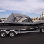 Grafics Unlimited, boat Graphics