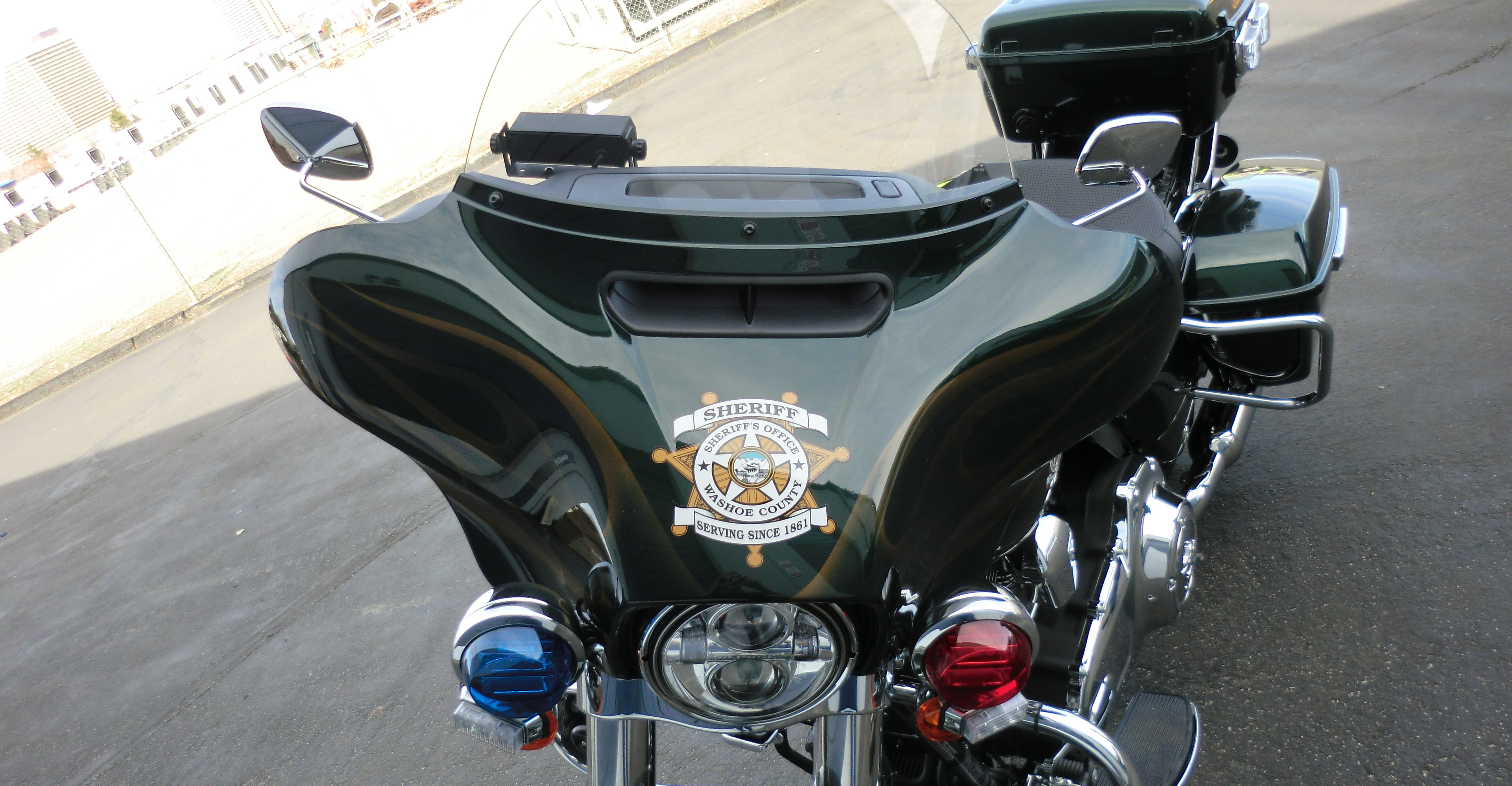 Customize Your Motorcycle Graphics | Custom Graphics