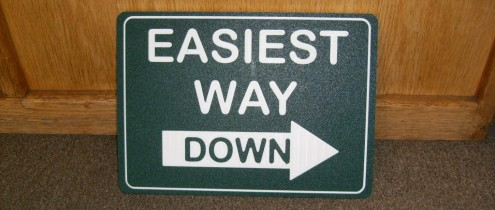 Engraved Signs Offer A Professional Corporate Look