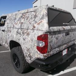 reno truck wraps