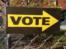 Help Your Candidate with Campaign Signs