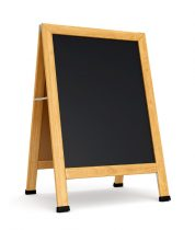 6 Reasons to Use Sandwich Boards to Promote Your Business