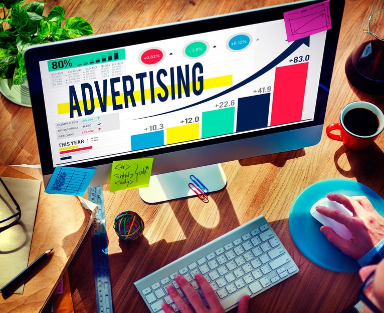 business advertising ideas