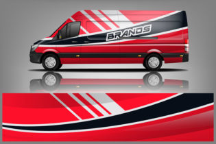 Tips for Choosing the Right Truck Wrap Design
