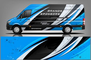 5 Benefits of Bus Wraps in Marketing