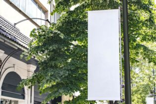 Why Choose Outdoor Banners for Your Business