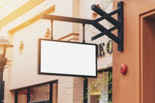 Tips and Tricks for Creating Engaging and Effective Signs
